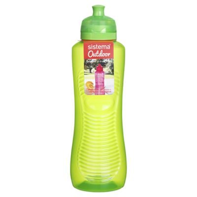 Gripper Bottle Melon Outdoor 800Ml