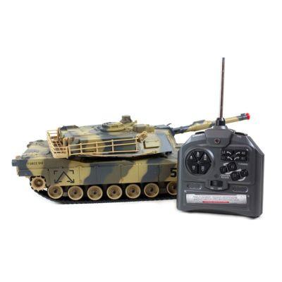 Japanese T90 BB Firing RC Tank