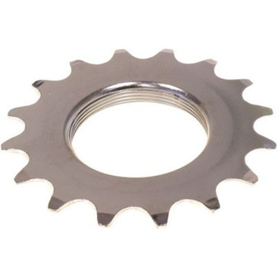 Tranzmission Plated Track Sprocket 16t X 3/32