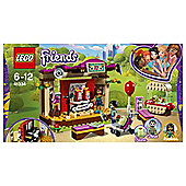 LEGO Friends Andreas Park Performance 41334 Best Price, Cheapest Prices