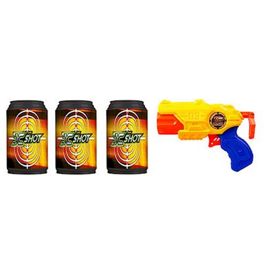 X Shot Barrel Breaker TK-3 Blaster Set