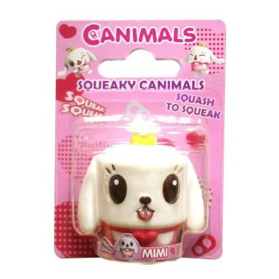 Canimals Squeaky Canimals - Mimi