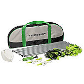Dunlop Volleyball Set with Bag & Ball