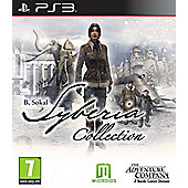 Syberia Complete Collection (PS3 )