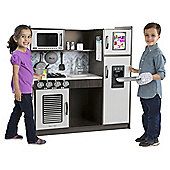 Melissa & Doug Chef Kitchen - Charcoal