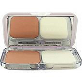 Maybelline Superstay Better Skin Powder Foundation 9g - 021 Nude Beige