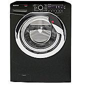 Hoover WDXCC4851B 1400rpm Washer Dryer 8kg/5kg Load, Black