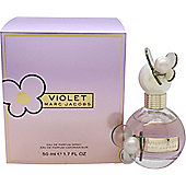 Marc Jacobs Violet Eau de Parfum (EDP) 50ml Spray For Women