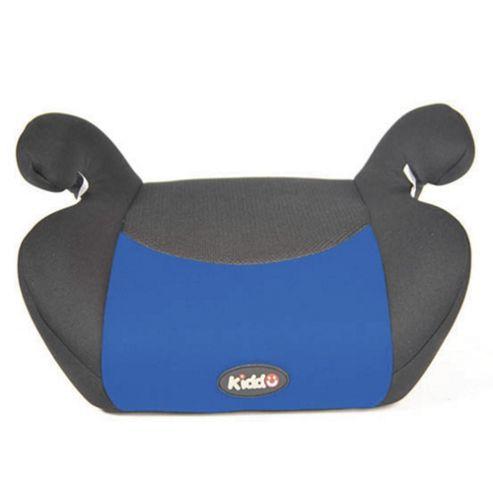 Kiddu Buddy Booster Seat, Blue