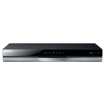 Samsung BD-E8300M/XU Blu-Ray/DVD player