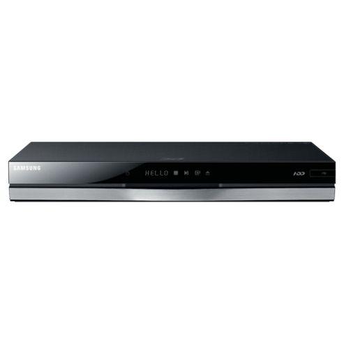 Samsung BD-E8300M/XU Blu-Ray/DVD player