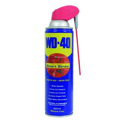 WD-40 Smart Straw 420ml
