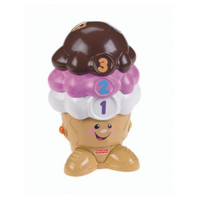 Fisher-Price Laugh & Learn Singing Scoops