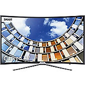 Samsung UE49M6300 49 Inch Smart Full HD LED TV with TV Plus