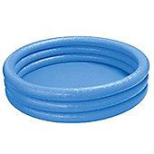"Intex Crystal Blue Pool 58"" x 13"""
