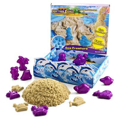 Motion Sand Sea Life Playset