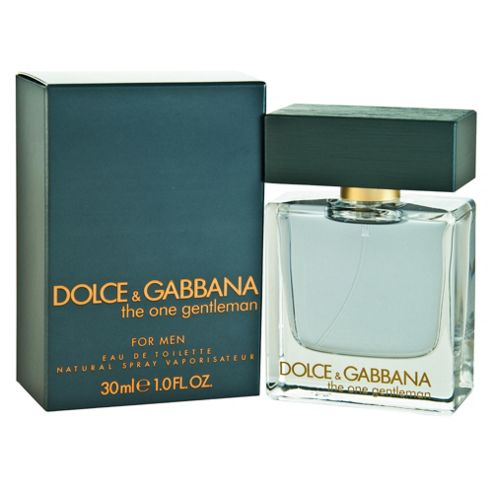 D&G The One Gentleman Edt 30ml