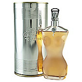Jpg Classique Eau De Toilette 100Ml Spray For Women By Jpg
