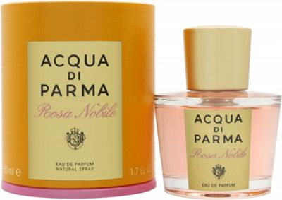 Acqua di Parma Rosa Nobile Eau de Parfum (EDP) 50ml Spray For Women
