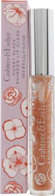Crabtree & Evelyn Shimmer Lip Gloss 3.2g Honey Glace