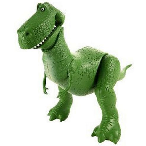 Toy Story Operation: Escape Figure - Rex