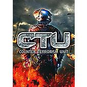C.T.U (Counter Terrorism Unit)