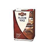 Liberon FWW5L 5L Floor Wax - Clear