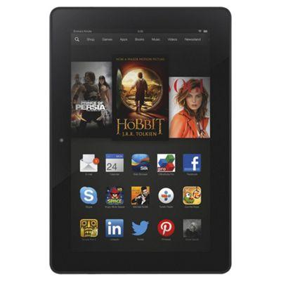 Amazon Fire HDX, 8.9
