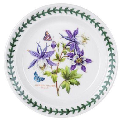 Portmeirion Exotic Botanic Garden Tea Plate 15cm