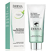 Derma Treatments Bio-Catalyst Night Moisturiser 50ml