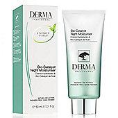 Derma Treatments Bio-Catalyst Night Moisturiser 50ml
