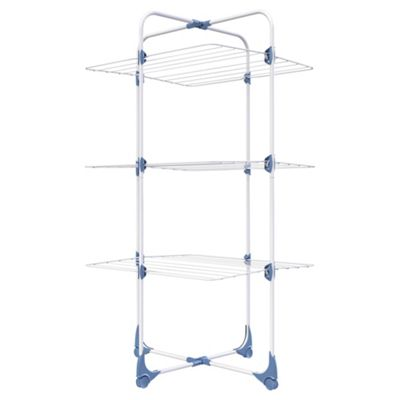 buy minky tower 15m indoor clothes airer from our indoor. Black Bedroom Furniture Sets. Home Design Ideas