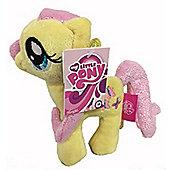 My Little Pony - Fluttershy 16cm Plush Soft Toy