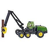 John Deere Harvester 7 - Siku