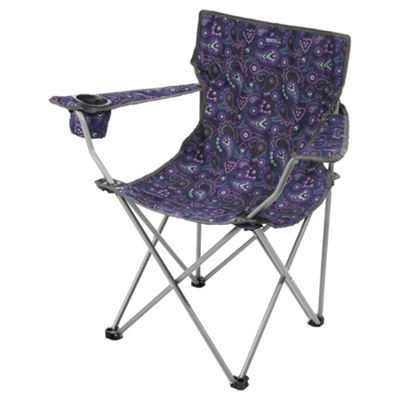 Regatta Isla Camping Chair