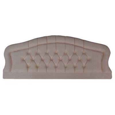Amani Salisbury Upholstered Headboard - Single