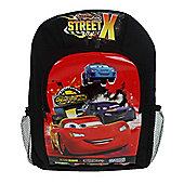 Disney Cars 'Neon Speed' Sports Backpack