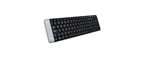 Logitech K230 Wireless Keyboard (UK Layout) CBID:2152819