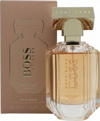 Hugo Boss The Scent for Her Intense Eau de Parfum (EDP) 50ml Spray For Women
