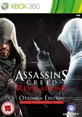Assassin'S Creed - Revelations - Ottoman Edition
