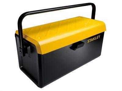 Stanley Metal Toolbox 49cm (19in)
