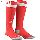 Adidas Pro Sock - Red