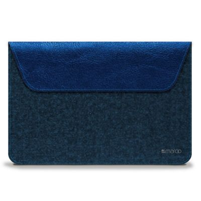 Maroo Woodland Protective sleeve - Blue - for Microsoft Surface Pro 3
