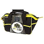 Tesco Tool Kit & Tool Bag