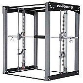 Bodycraft Commercial Jones Smith Machine