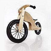 Prince Lionheart Kids' Wooden Balance Bike
