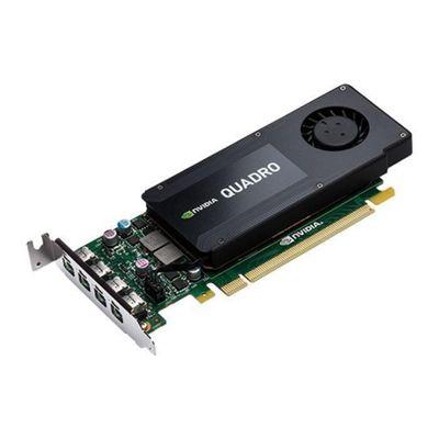 PNY Quadro K1200 4GB Pro Graphics Card