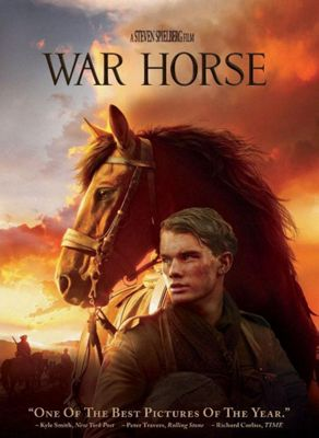 War Horse (1 Disc DVD)
