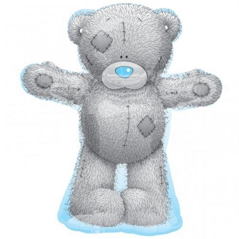 Party - Me To You Tatty Teddy SuperShape Foil Balloon 34/86cms - Amscan