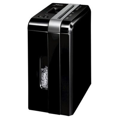 Fellowes Powershred DS-700C Cross Cut Shredder with 10 litre bin